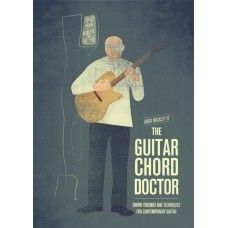 The Guitar Chord Doctor