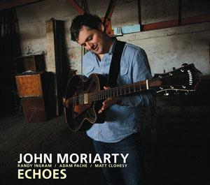 John Moriarty - Echoes