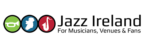 Jazz Ireland Logo