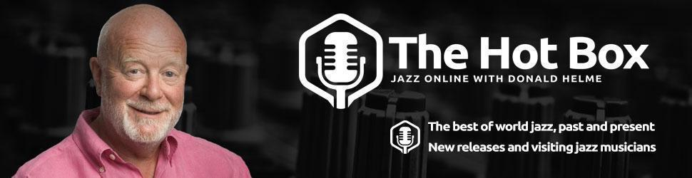 The Hot Box #027 – A to Z of Jazz Piano Part 10 – The Letter J