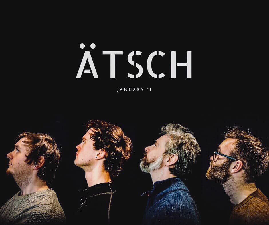 "ÄTSCH ""The New One"" Video Release"