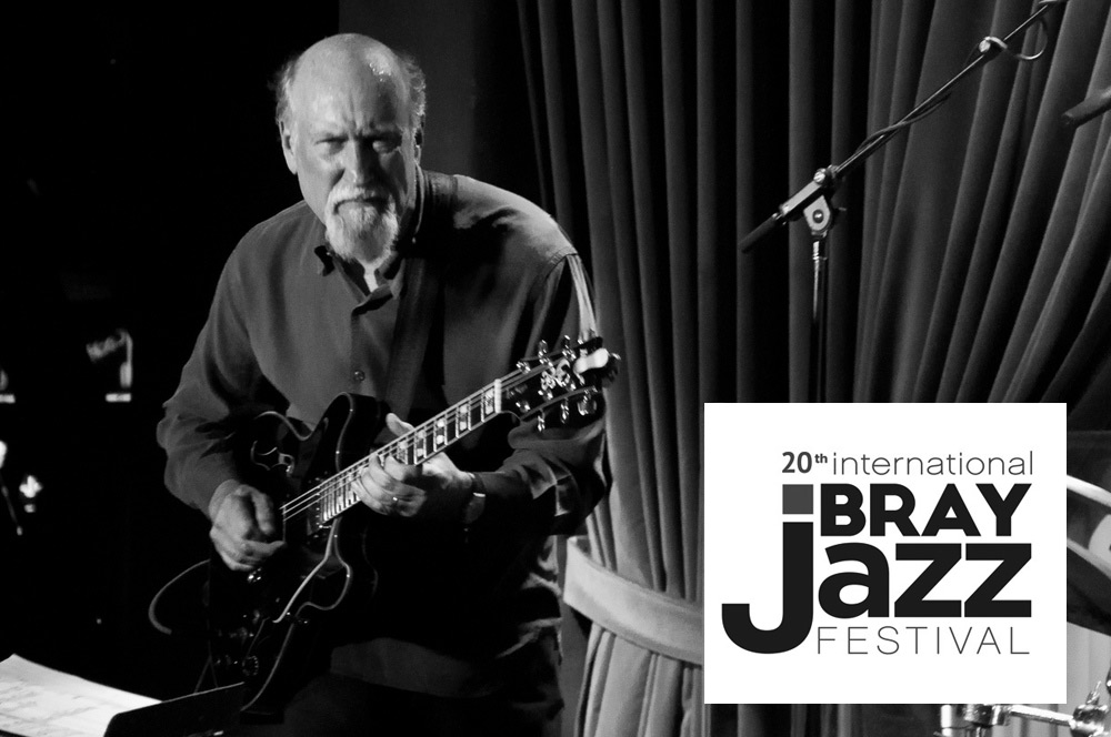 Stars of Jazz to Headline 20th Bray Jazz Festival