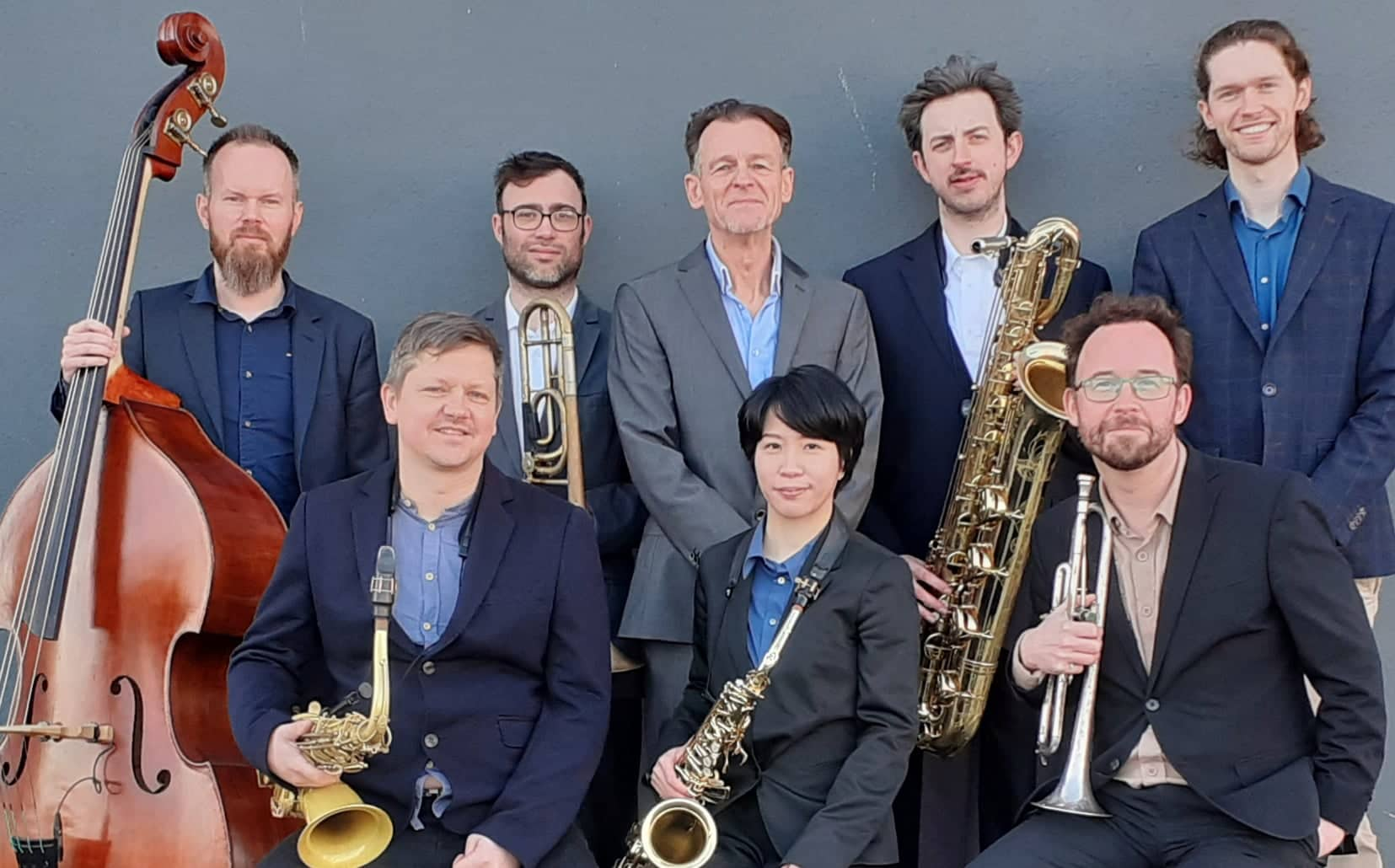 "The Conor Guilfoyle Octet performs ""Miles Davis's BIRTH OF THE COOL"" and West Coast Cool Jazz from the 1950s."