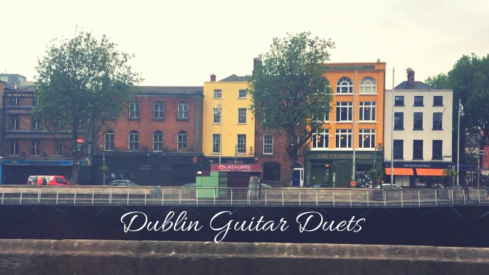 Dublin Guitar Duets - Part 5: Tommy Halferty