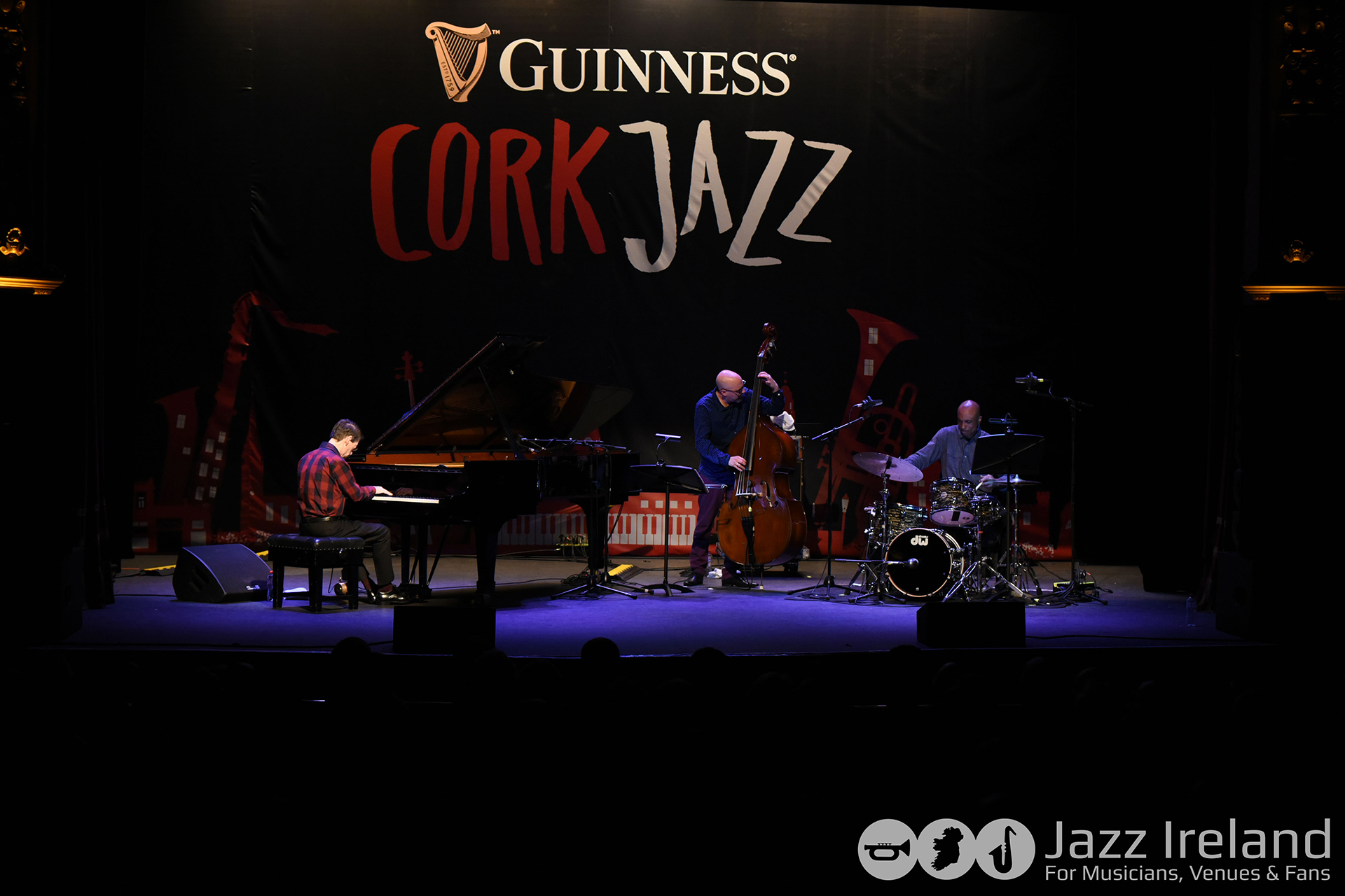 Guinness Cork Jazz Festival cancelled due to Covid-19