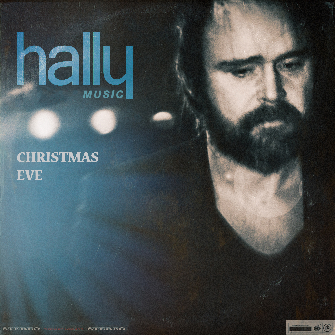 "New Single Release ""Christmas Eve"" from hallymusic"