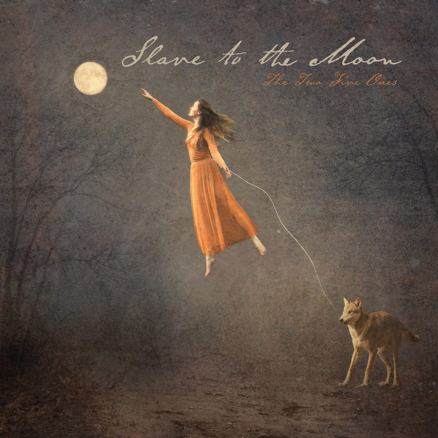 "New Video Release ""Slave to the Moon"" from The Two Five Ones"