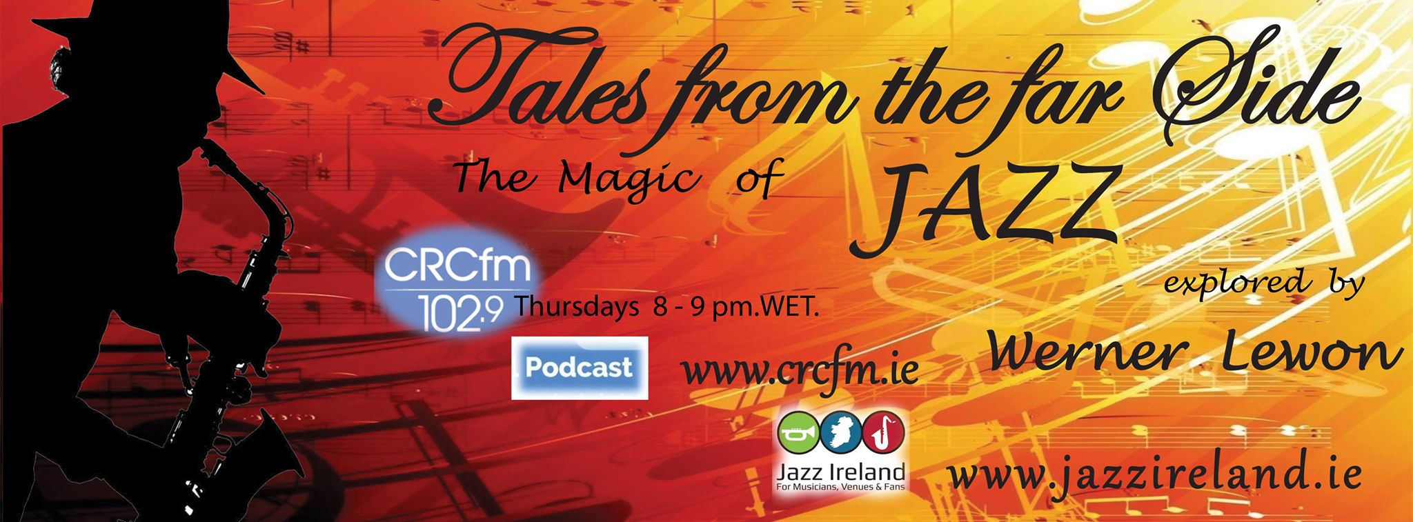 Tales from the far Side 28.03.2019 the Music and Life of Thad Jones