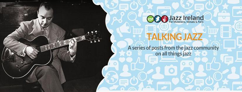 Talking Jazz with Lily de Sylva