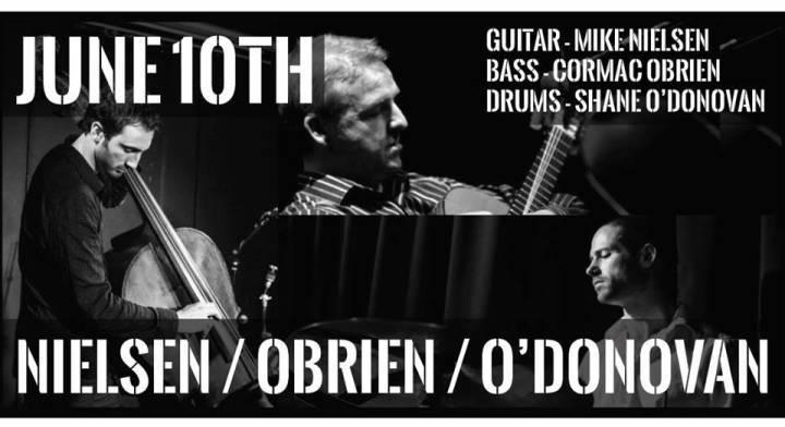 Nielsen / OBrien / O'Donovan