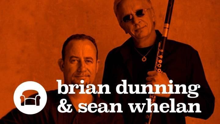 Brian Dunning & Sean Whelan
