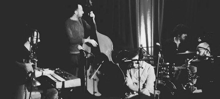 The Dirty Jazz Club