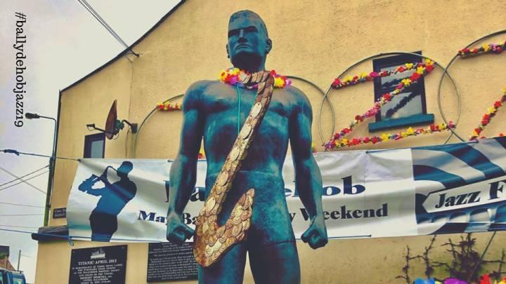 Ballydehob Jazz Festival 2019