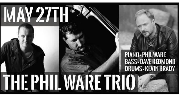 The Phil Ware Trio