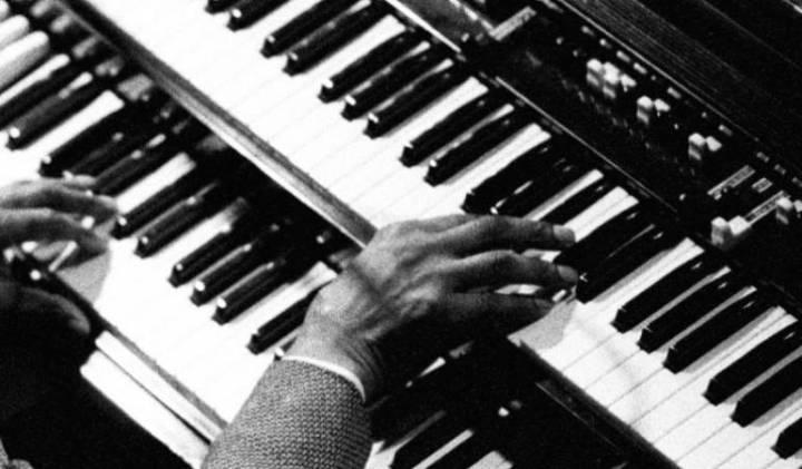 Organ Freeman - Weekly Jazz Sundays