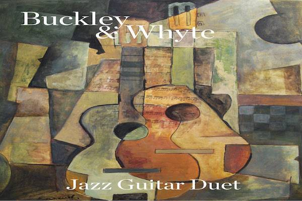 Hugh Buckley and Dave Whyte Guitar Duo