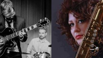 ATSCH / Meilana Gillard Band DOUBLE BILL