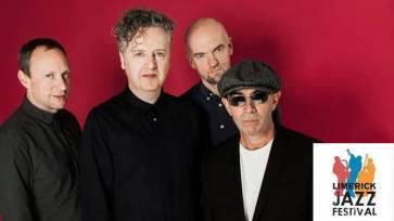 Julian Siegel Quartet - Limerick Jazz Festival
