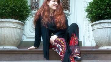 JAZZ Improv! presents Christine Tobin