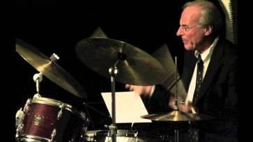 European Jazz Legend Eric Ineke