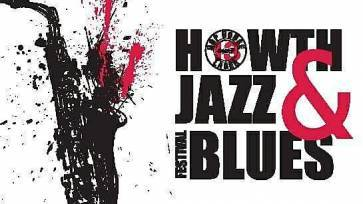HOWTH JAZZ & BLUES FESTIVAL 2018
