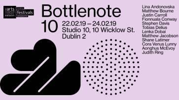 Bottlenote 10
