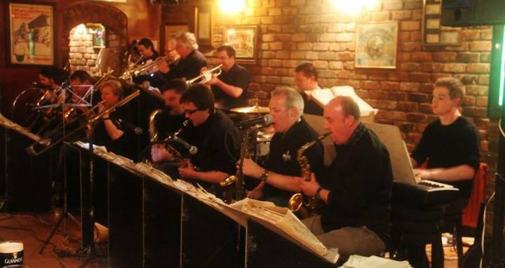 The Essential Big Band