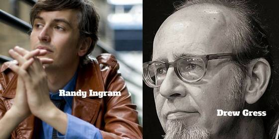 An Evening with Randy Ingram & Drew Gress