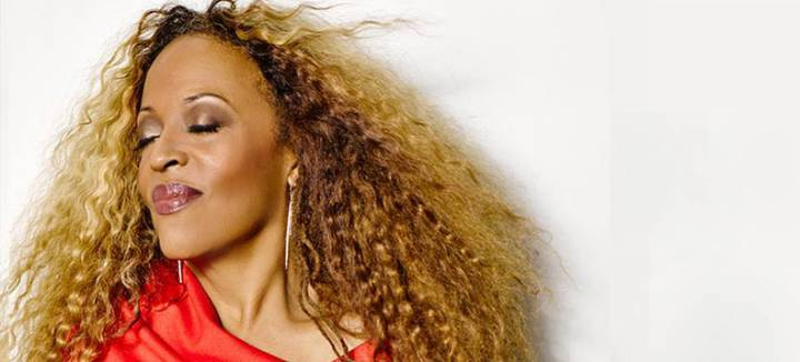 Cassandra Wilson in concert with David O'Rourke & Niall Vallely