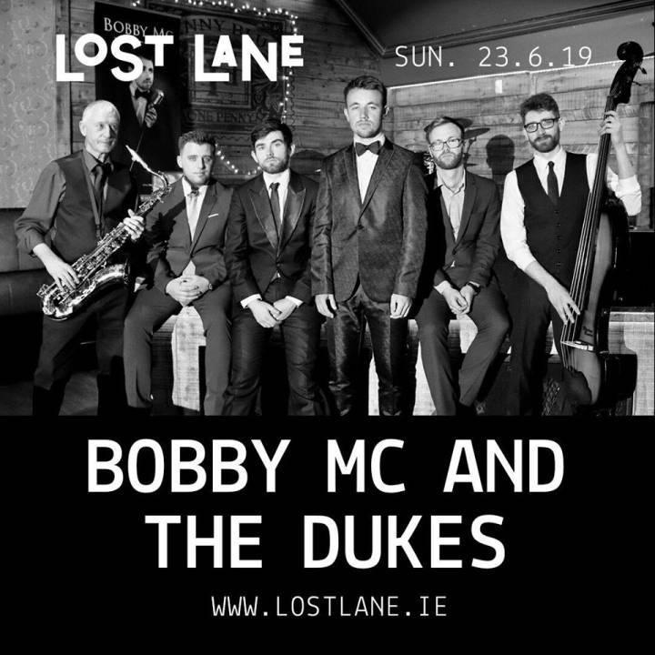 Bobby Mc and The Dukes