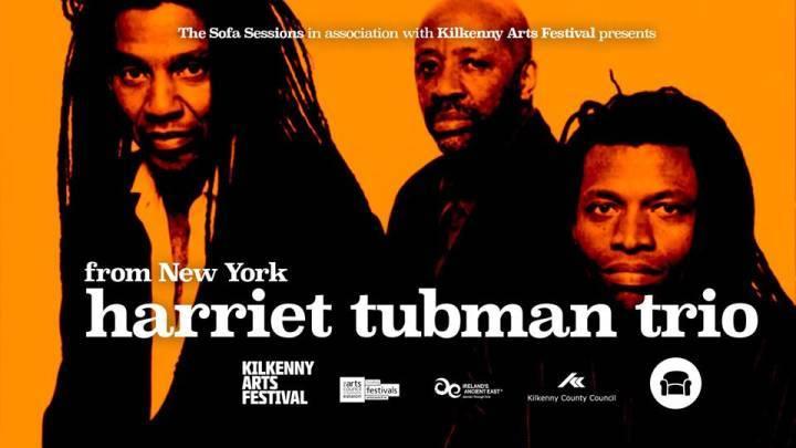 Harriet Tubman Trio