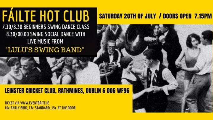 Fáilte Hot Club