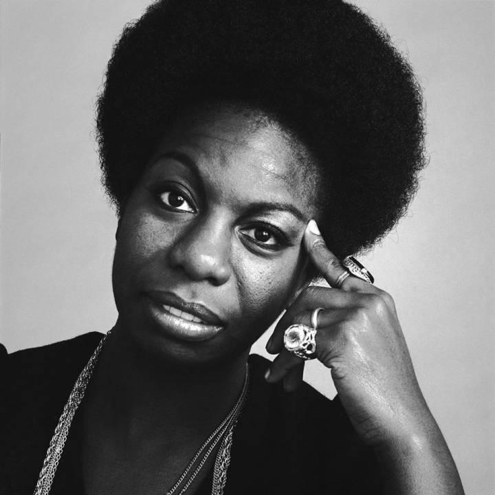 JAZZGate: The Music of Nina Simone (feat. Barbara Vulso, vocals)