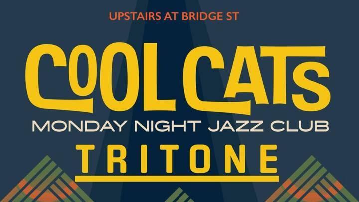 Cool Cats Monday Night Jazz