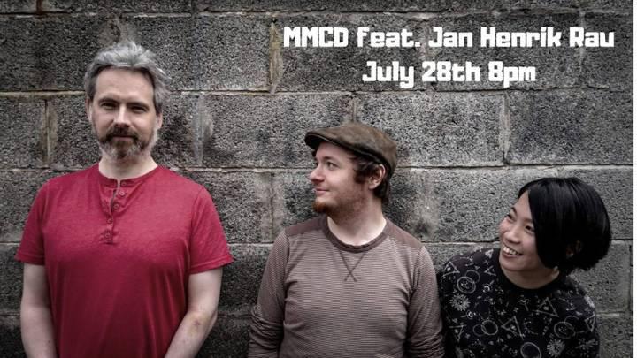 MMCD feat. Jan Henrik Rau