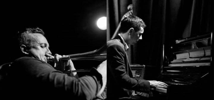 Paul Dunlea & Cormac McCarthy Duo - Summer Jazz at Triskel