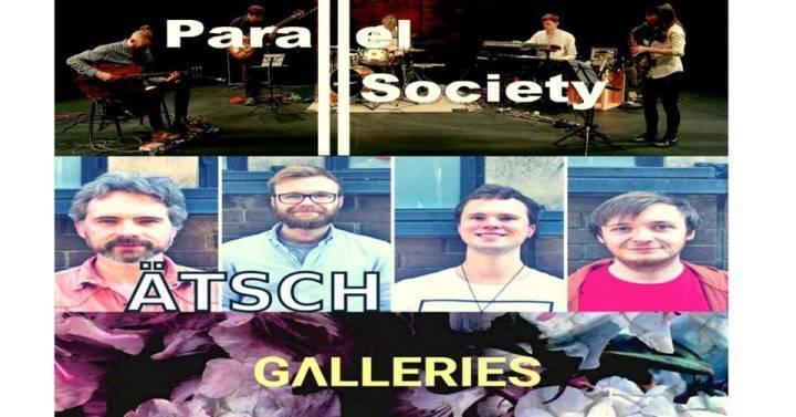 Parallel Society - ÄTSCH - Galleries