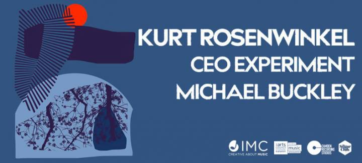 Kurt Rosenwinkel CEO experiment Michael Buckley