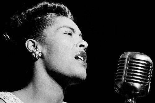 JAZZGate: The Music Of Billie Holiday (Emilie Conway - Vocals)