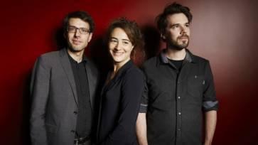 Airelle Besson, Sebastian Sternal & Jonas Burgwinkel Trio   Music Network