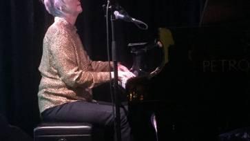 Carole Nelson Trio