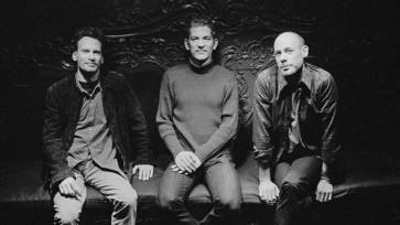 Perspectives: Brad Mehldau Trio
