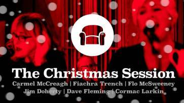 The Christmas Sessions with Special Guests
